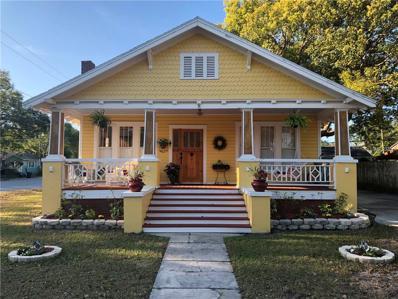 1189 Sedeeva Street, Clearwater, FL 33755 - MLS#: U7852457