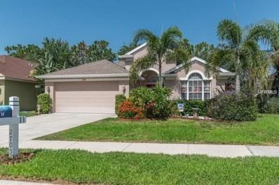 2705 Hawk Roost Court, Holiday, FL 34691 - MLS#: U7852475
