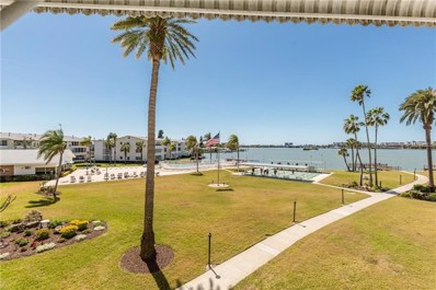 1868 Shore Drive S UNIT 306, South Pasadena, FL 33707 - MLS#: U7852498