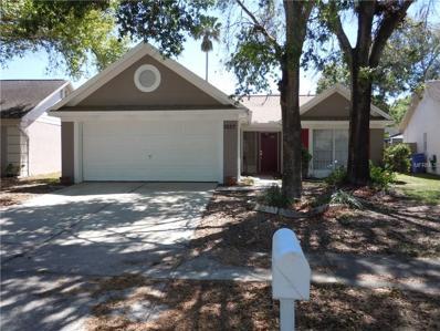 1027 Hardwood Drive, Valrico, FL 33596 - MLS#: U7852524