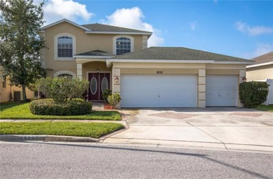 8252 Wild Oaks Way, Largo, FL 33773 - MLS#: U7852547