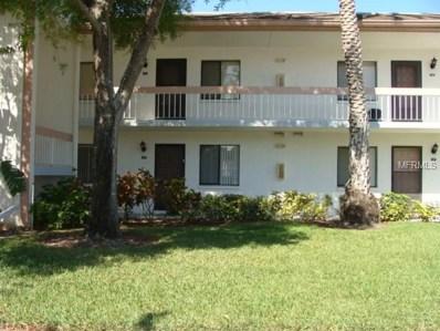 129 Lakeview Way UNIT 129, Oldsmar, FL 34677 - MLS#: U7852576