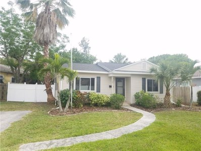 108 85TH Avenue N, St Petersburg, FL 33702 - MLS#: U7852582