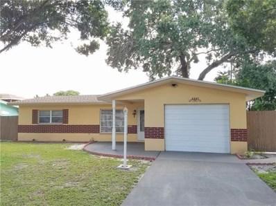 2207 Euclid Circle N, Clearwater, FL 33764 - MLS#: U7852588