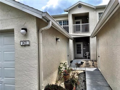 11620 Shipwatch Drive UNIT 1421, Largo, FL 33774 - MLS#: U7852600