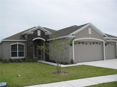 14652 Strathglass Drive, Hudson, FL 34667 - MLS#: U7852626