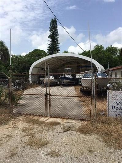 10220 San Martin Boulevard NE, St Petersburg, FL 33702 - MLS#: U7852627