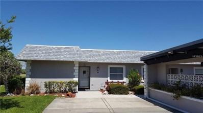 9701 Greenskeeper Drive, New Port Richey, FL 34655 - MLS#: U7852630