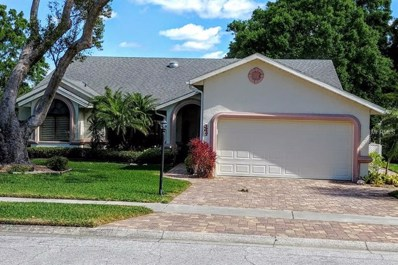 3511 E Links Court, Palm Harbor, FL 34684 - MLS#: U7852639