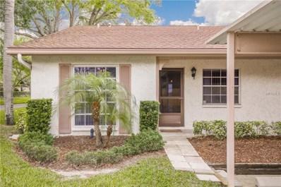2465 Northside Drive UNIT 201, Clearwater, FL 33761 - MLS#: U7852660