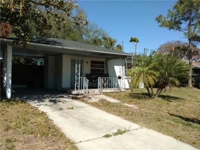 3217 W Cherry Street, Tampa, FL 33607 - MLS#: U7852662