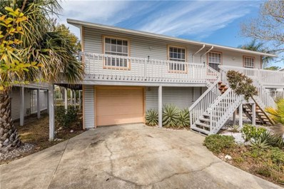 3462 Desoto Boulevard UNIT 17, Palm Harbor, FL 34683 - MLS#: U7852668