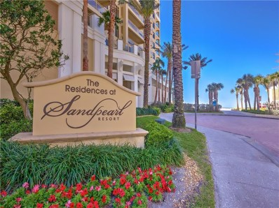 11 Baymont Street UNIT 1005, Clearwater Beach, FL 33767 - MLS#: U7852670