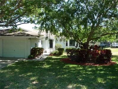 1204 S Pointe Alexis Drive, Tarpon Springs, FL 34689 - MLS#: U7852704