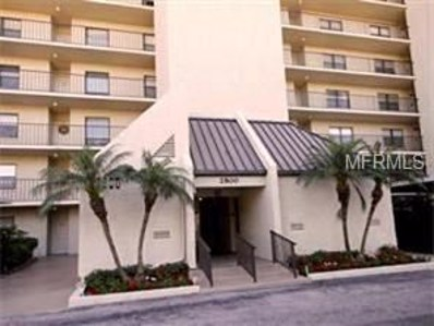 2800 Cove Cay Drive UNIT 5A, Clearwater, FL 33760 - #: U7852718
