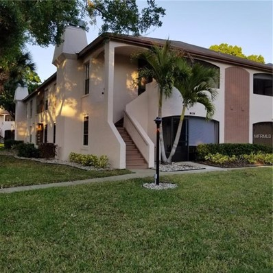 3021 Bonaventure Circle UNIT 204, Palm Harbor, FL 34684 - MLS#: U7852731