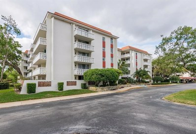 2630 Pearce Drive UNIT 411, Clearwater, FL 33764 - MLS#: U7852754