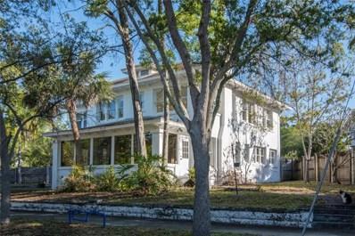 845 7TH Avenue S, St Petersburg, FL 33701 - MLS#: U7852804