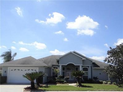 2676 Hungtington Hills Drive, Lakeland, FL 33810 - MLS#: U7852846