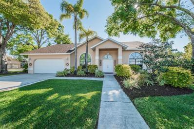 2897 Oakridge Court, Palm Harbor, FL 34685 - MLS#: U7852867