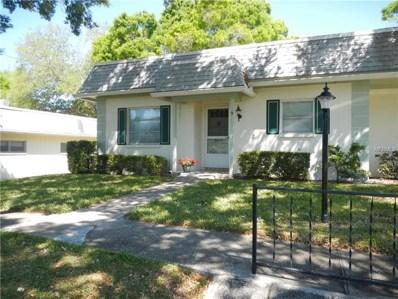 1430 Normandy Park Drive UNIT 9, Clearwater, FL 33756 - MLS#: U7852868