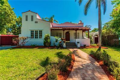 1175 Jackson Road, Clearwater, FL 33755 - MLS#: U7852876