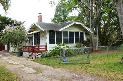6647 105TH Lane, Seminole, FL 33772 - MLS#: U7852894