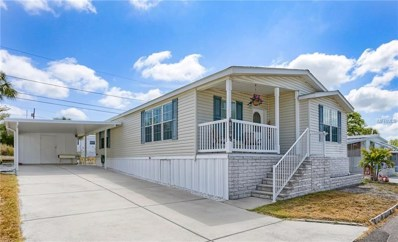 14720 113TH Avenue UNIT 107, Largo, FL 33774 - MLS#: U7852925