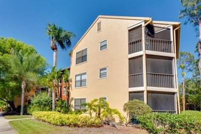 11901 4TH Street N UNIT 12201, St Petersburg, FL 33716 - MLS#: U7853021