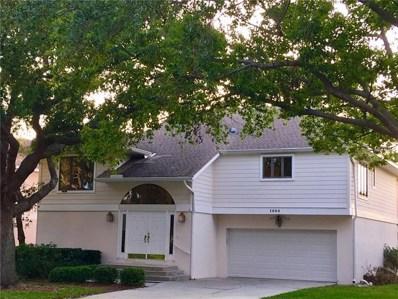 1004 Marsh View Lane, Tarpon Springs, FL 34689 - MLS#: U7853022