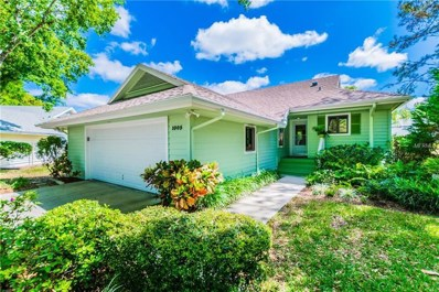 1005 Blue Heron Ct, Tarpon Springs, FL 34689 - MLS#: U7853057