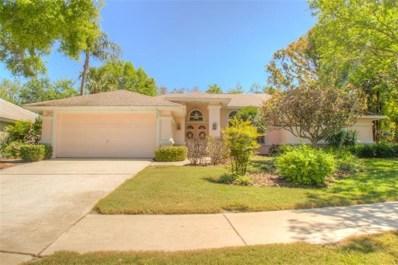 2819 Deer Hound Way, Palm Harbor, FL 34683 - MLS#: U7853061
