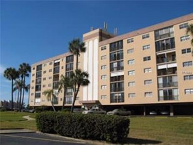 10216 Regal Drive UNIT 608, Largo, FL 33774 - MLS#: U7853108