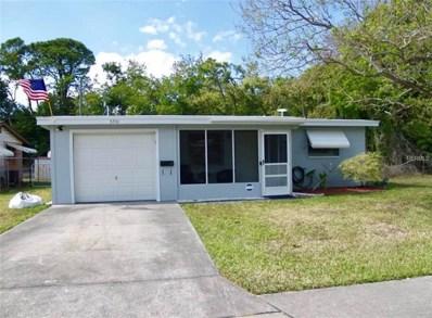 5701 94TH Terrace N, Pinellas Park, FL 33782 - MLS#: U7853157