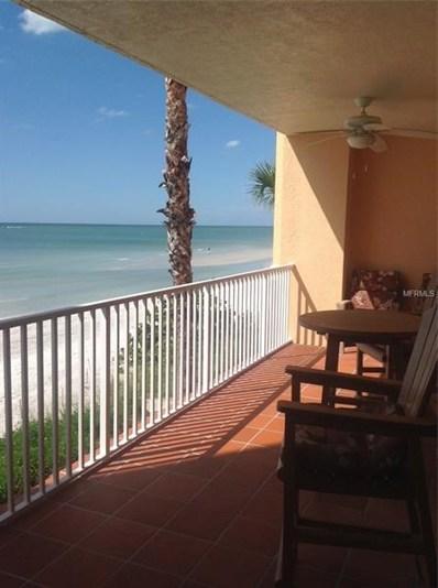 16550 Gulf Boulevard UNIT 243, North Redington Beach, FL 33708 - MLS#: U7853158