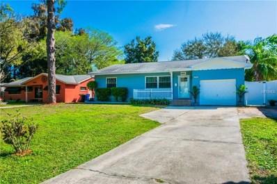 8921 1ST Street NE, St Petersburg, FL 33702 - MLS#: U7853161