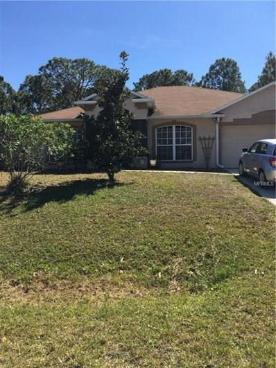 434 Fitzsimmons Street Sw, Palm Bay, FL 32908 - MLS#: U7853178