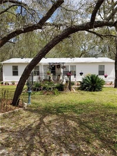15312 Langdale Drive, Hudson, FL 34669 - MLS#: U7853206
