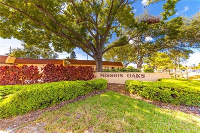 9226 Mission Oaks Boulevard UNIT 9226, Seminole, FL 33776 - MLS#: U7853220