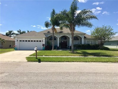 3259 Countryside View Drive, Saint Cloud, FL 34772 - MLS#: U7853241