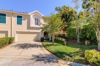 1622 Jacob Court, Clearwater, FL 33756 - MLS#: U7853281