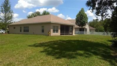 11400 Crisfield Place, New Port Richey, FL 34654 - MLS#: U7853313
