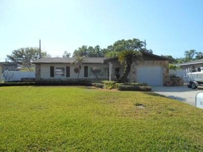 5090 61ST Lane N, Kenneth City, FL 33709 - MLS#: U7853335