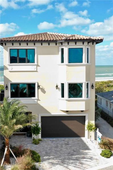 17814 Lee Avenue, Redington Shores, FL 33708 - MLS#: U7853369