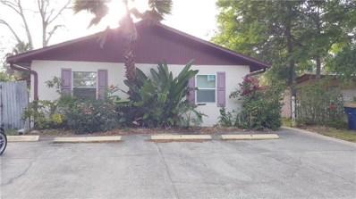 174 N Fernwood Avenue, Clearwater, FL 33765 - MLS#: U7853380