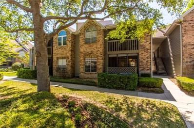 2500 Winding Creek Boulevard UNIT I104, Clearwater, FL 33761 - MLS#: U7853383
