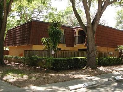 2604 2ND Court, Palm Harbor, FL 34684 - MLS#: U7853384