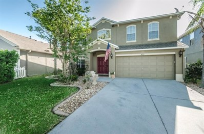 8127 Pea Tree Court, Trinity, FL 34655 - MLS#: U7853400