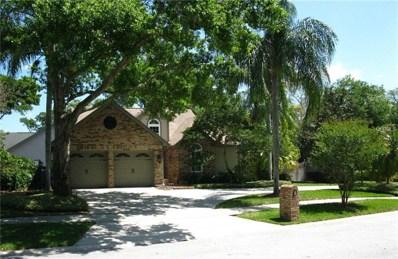 473 Cascade Lane, Palm Harbor, FL 34684 - MLS#: U7853401