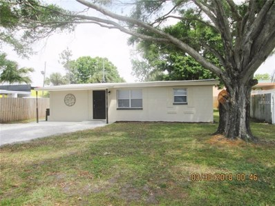6575 65TH Avenue N, Pinellas Park, FL 33781 - MLS#: U7853429